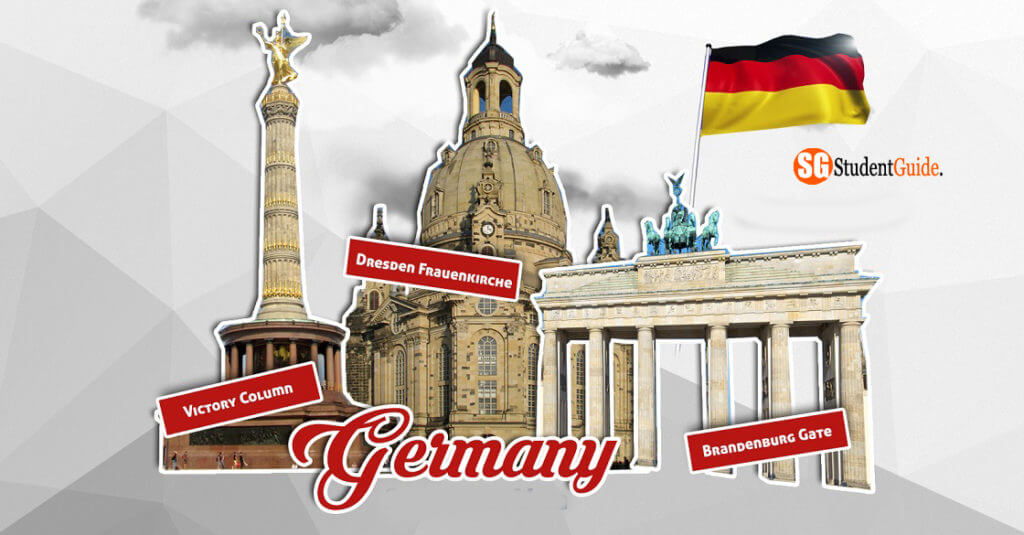 Scholarships to study in Munich, Germany