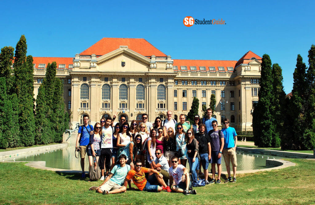 Study In Hungary: Top Universities, Scholarships, Study Visa, Living Cost