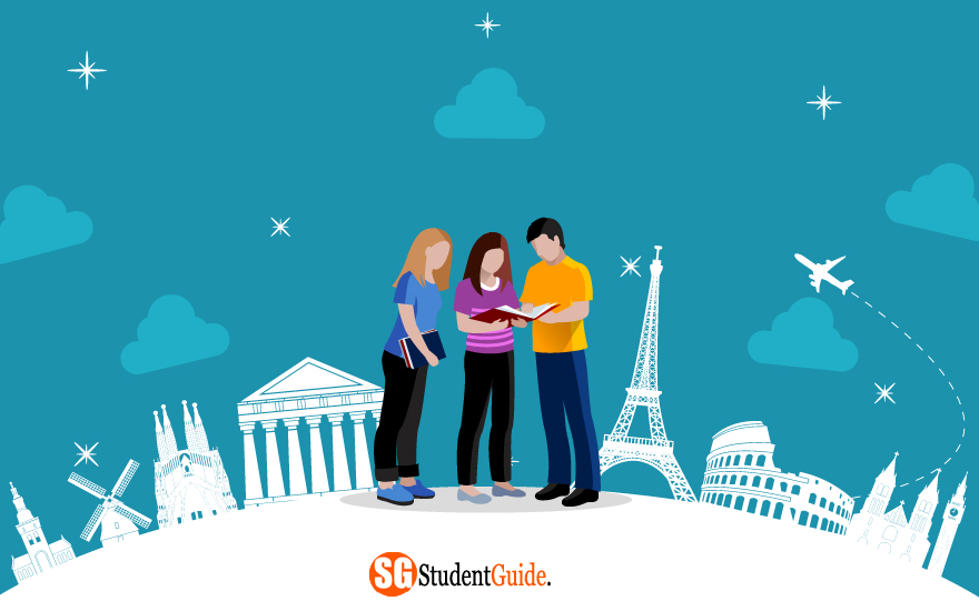 study in Europe with scholarships