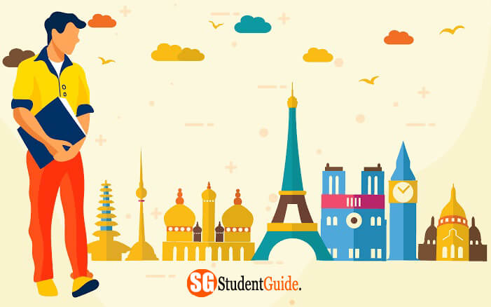 How To Study Abroad Without IELTS - List of Universities Without IELTS or TOFEL
