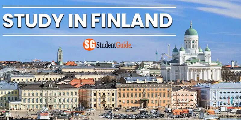 How To Apply For Study In Finland