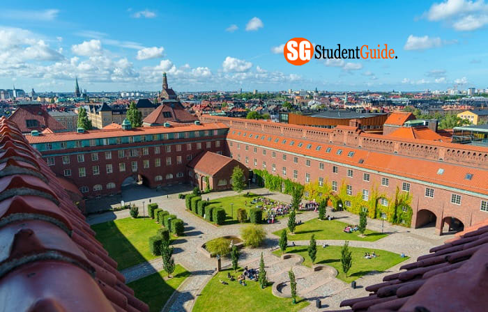 Study In Sweden: Cheapest Universities, Scholarship, Study Visa...