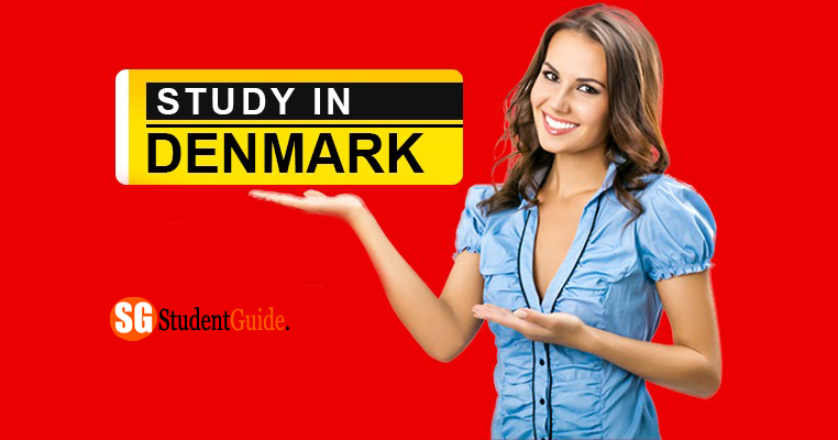 How To Apply Study In Denmark