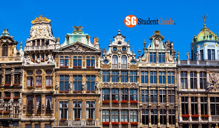 Universities Tuition fees in Belgium