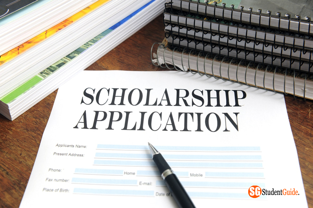 9 Small Scholarship Applications That You Can Win Easily