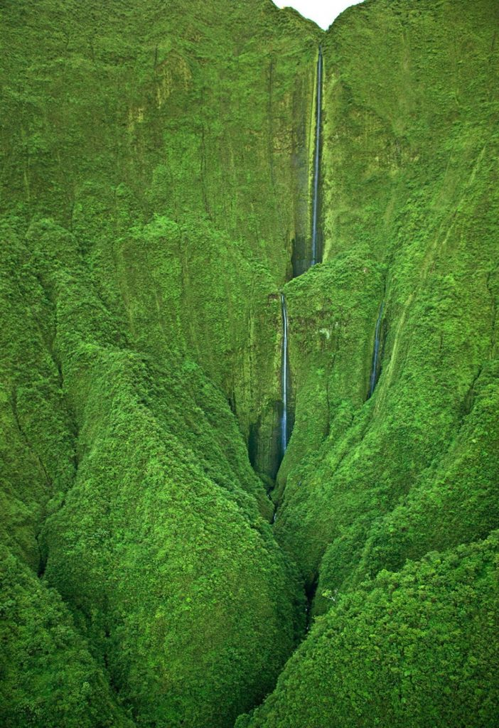 10 Amazing And Mysterious Places of The Earth Untouched By Mankind