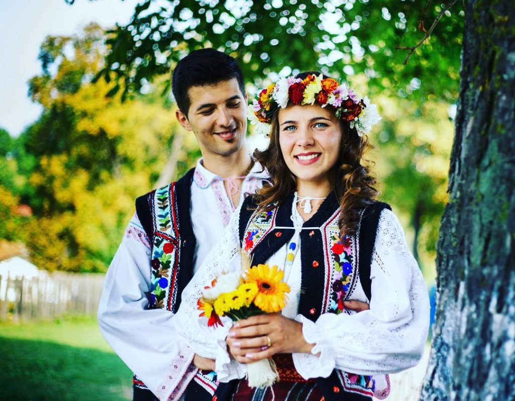 This Is What Traditional Wedding Dresses Look Like Around the World