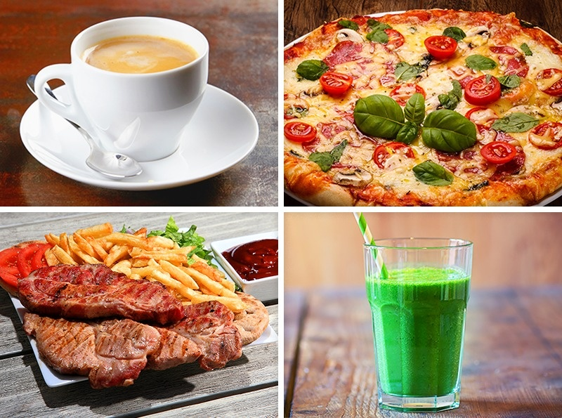 This Is How Much You Can Eat For $30 in Different Countries