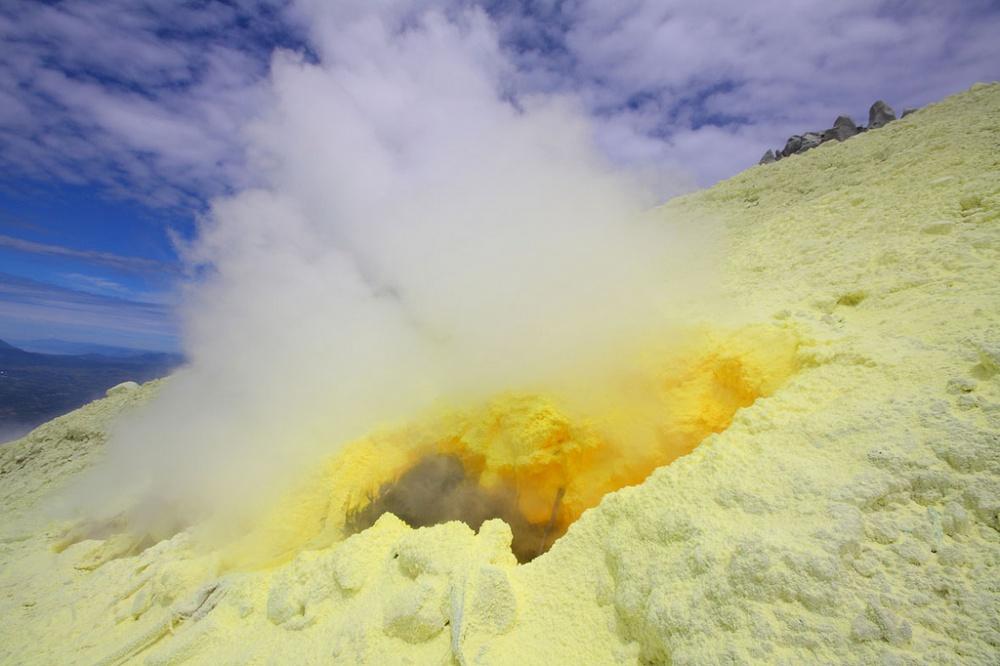 11 Most Dangerous Tourist Destinations in the World