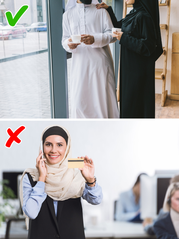 10 Restrictions That Women In Saudi Arabia Have To Face