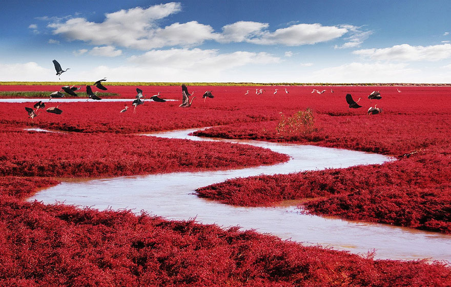 20 Breathtaking Places Where Nature Went Crazy With Landscapes