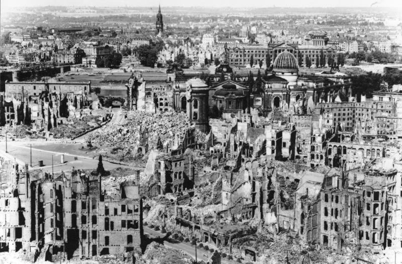 10 Deadliest War Ever Fought In World History
