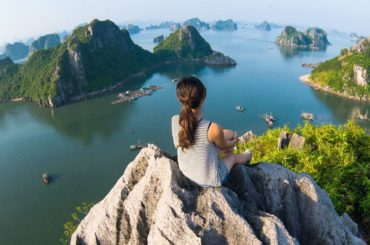 Scientists Say That Traveling Makes Us Much Happier Than Any Material Wealth