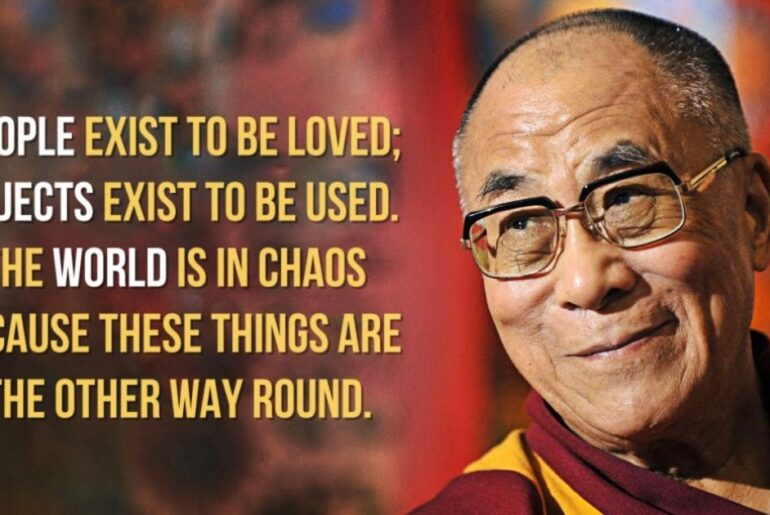 15 Most Powerful Life Lessons From Dalai Lama That Will Change Your Life
