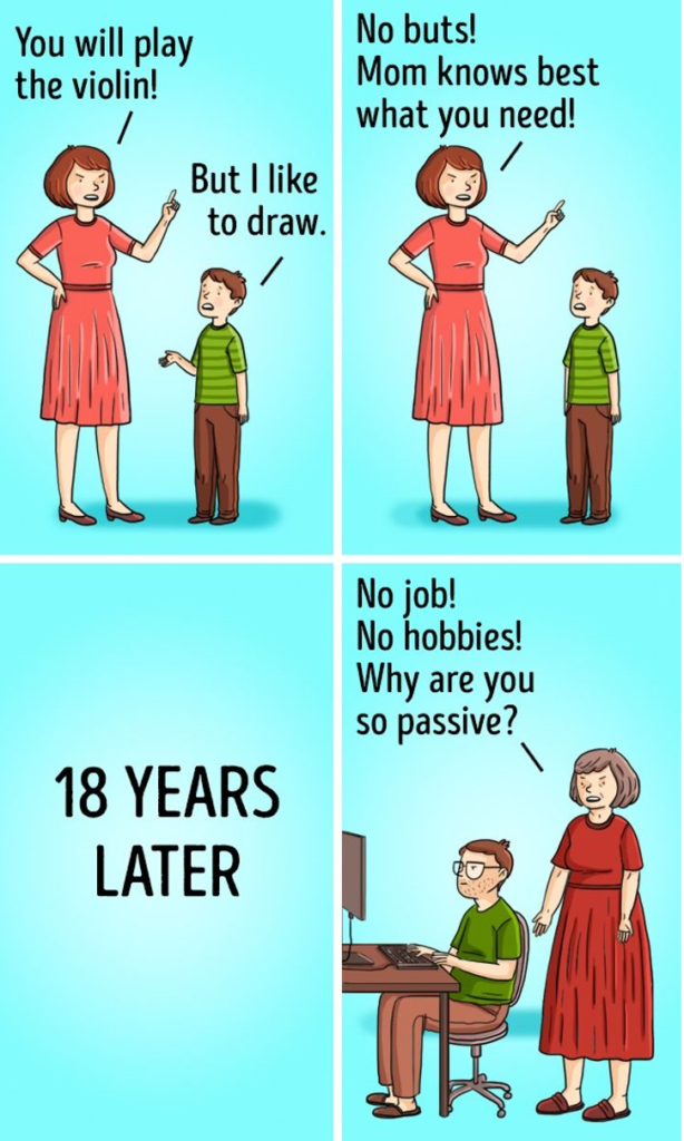 10 Modern-Day Parenting Mistakes You Should Avoid Making