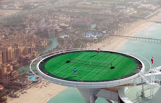 12 Luxurious Things From Dubai That Made Us Gasp