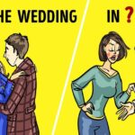 Science Reveals The Happiest And Hardest Years Of Marriage