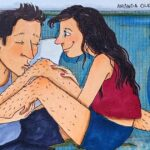 An Artist Shows What True Love Is Really About (11 Pics)