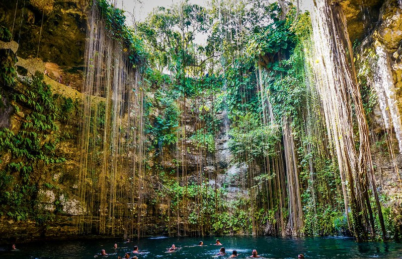 7 Places Anyone Would Love to See at Least Once in Their Lifetime