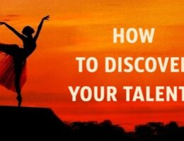 11 Simple Steps to Identify Your Talents and Utilize Them