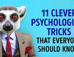 9 Clever Psychological Tricks That Everyone Should Know