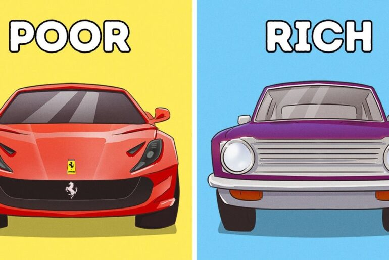 6 Things That Stop Us From Becoming Rich and Ways to Fix Them