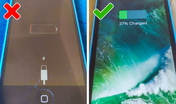 8 Charging Mistakes You Can Stop Making Right Now
