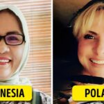 Here's What 50-Year-Old Women Look Like in Different Countries
