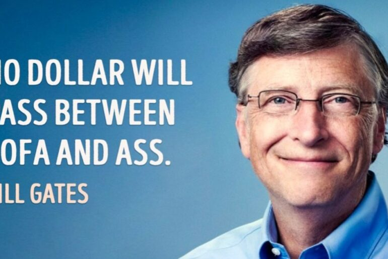 7 Perfect Pieces of Advice From The Richest People In The World