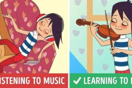 The Top 7 Hobbies That Can Help Us Develop Our Brain