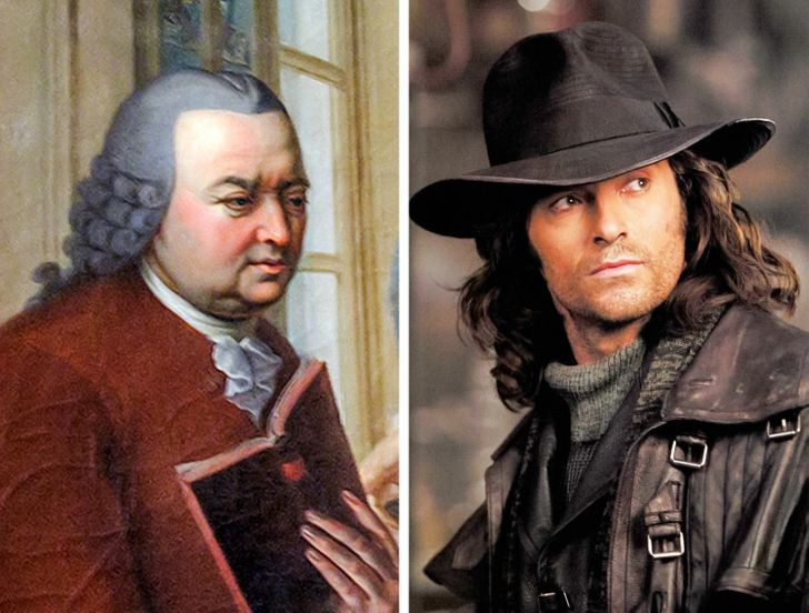 7 Book Characters That Are Actually Based on Real People