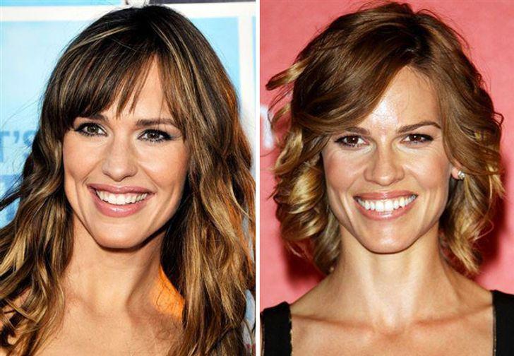 10 Uncannily Similar Actors We Always Mix Up