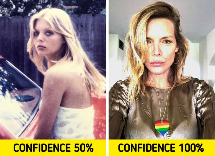 A Study Reveals the Age When We Feel the Most Confidence in Our Lives