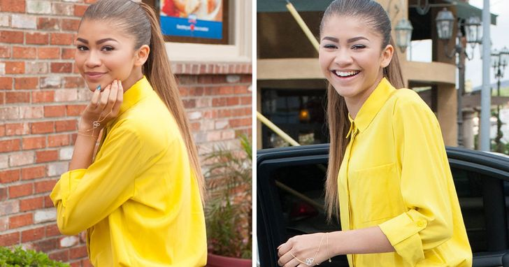 What It Really Means If You Love the Color Yellow