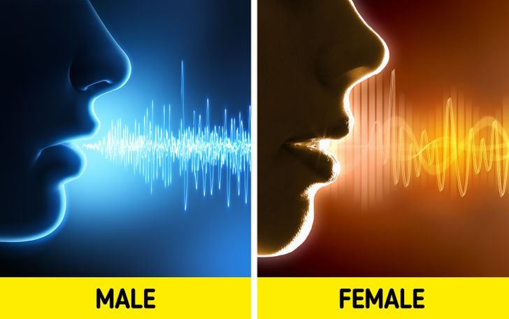 Science Explains Why Your Phone Speaks Like a Woman
