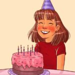 According to a Study Why Celebrating Children's Birthdays Is So Important