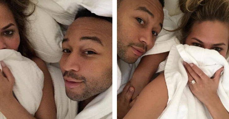 According to a Study, The Scent of Your Loved One Helps You Sleep Better