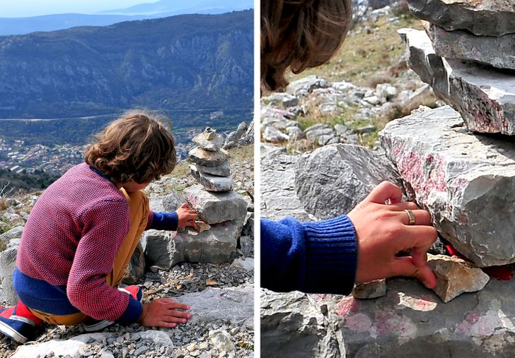 Why People Who Love Stacking Rocks Need to Stop Doing It