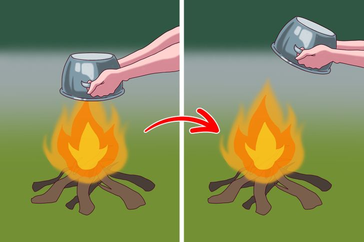 5 Tips That Could Save Your Life in an Extreme Situation