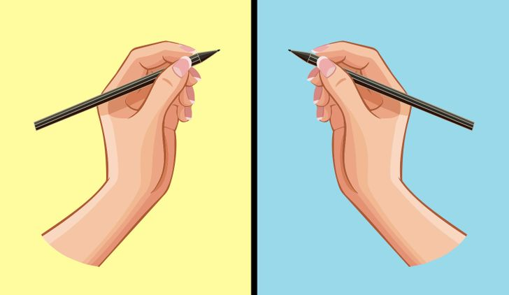 Why There Are So Few Left-Handed People and What Their Advantages Are