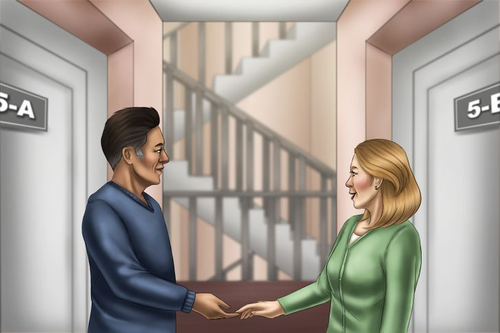 """Why More and More Couples Are Choosing """"Living Apart Together"""""""