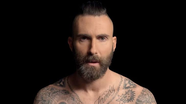 According to Science Women Are More Attracted to Men With Beards