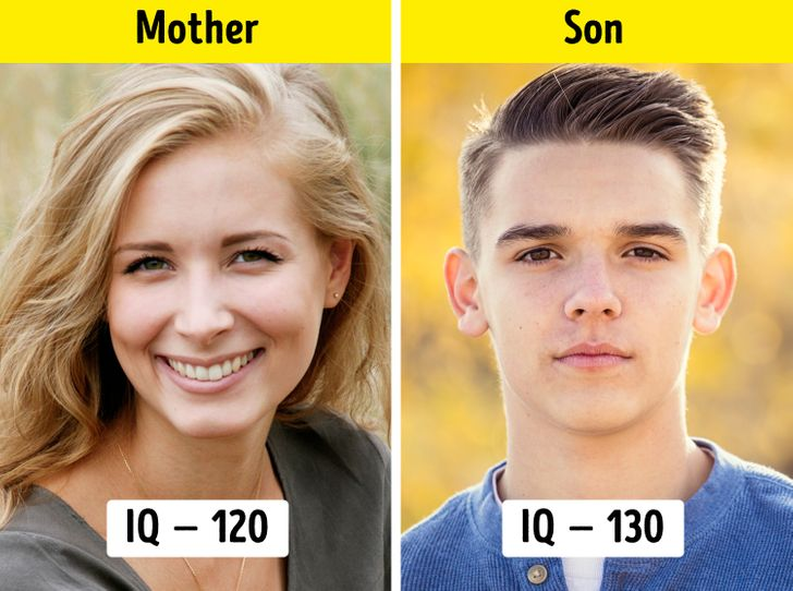 Scientists Reveal Which Genes Come From Your Mom and Which You Get From Your Dad