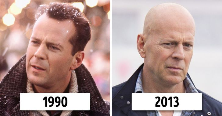 According to a Recent Study Guys Who Work a Lot Are More Likely to End Up Bald