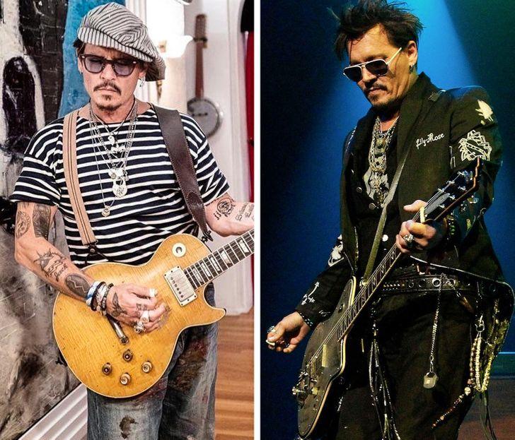 5 Things That Make Johnny Depp a True Gem of Hollywood