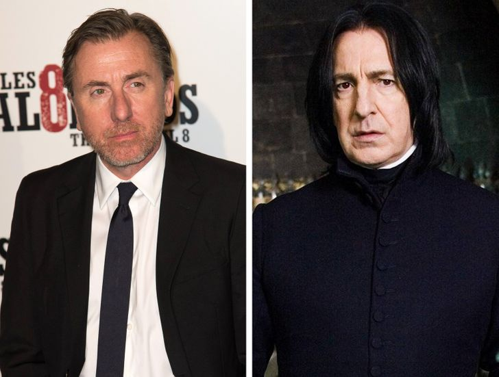 """8 Actors That Were Incredibly Close to Appearing in """"Harry Potter"""""""