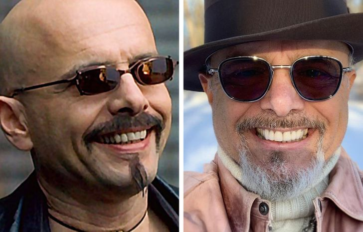 """What 10 """"Matrix"""" Actors Look Like Today, 20 Years After Its Release"""