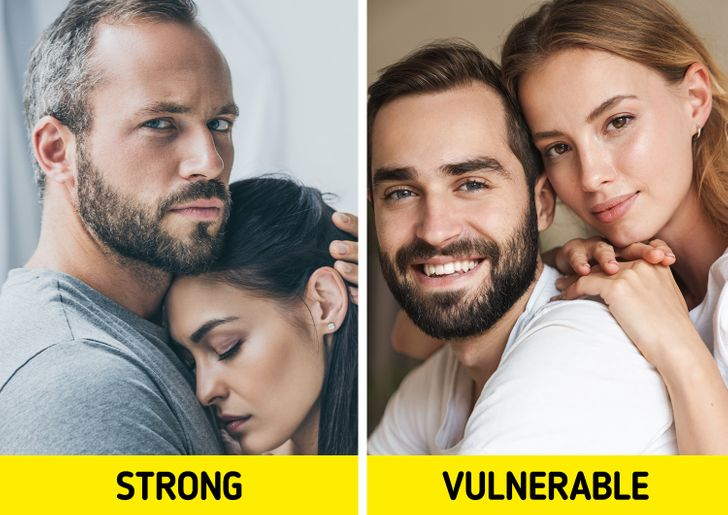 Why Women Are More Attracted to Gloomy Men