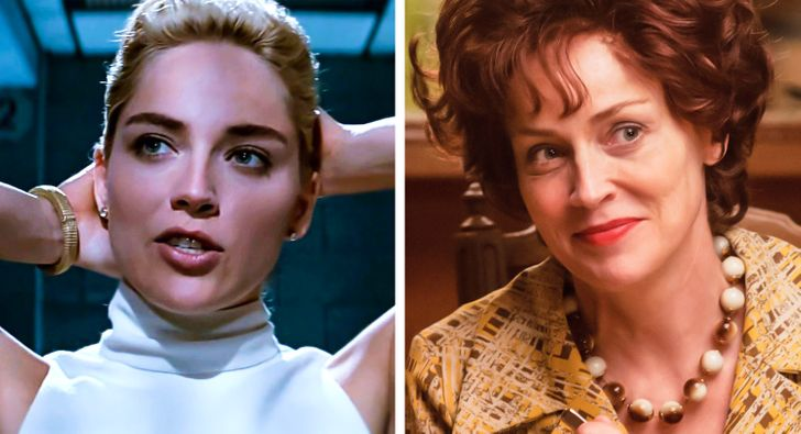 6 Actors Who Played Contrasting Roles and Were Brilliant in Both of Them