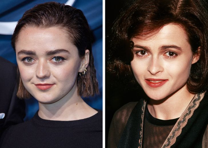 8 Venerable Hollywood Stars Who Can Easily Outshine Today's Young Gorgeous Newcomers